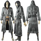 Dishonored Corvo Attano Outfit Rat Assassin Bodyguard Halloween Cosplay Costume