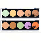 1pc Creamy Concealer 5 Colors Camouflage Palette Beauty Makeup Pro Cosmetics