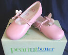 #H705 NEW TODDLER GIRL DRESS SHOES Sage/Pink 3-5 Years Old,Wedding/Party