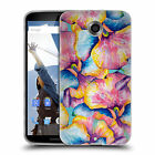 OFFICIAL TRACIE ANDREWS FLORA AND FAUNA 2 SOFT GEL CASE FOR MOTOROLA PHONES