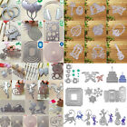 Metal Die Cutting Dies Stencils Scrapbooking Paper Craft Card Album Embossing