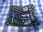 Quilted Microwave Bowl Cozy/Holder-Seattle Seahawks 12th Man GO HAWKS!