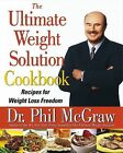 SALE DR. PHIL The Ultimate Weight Solution Cookbook LIST PRICE US $26 Canada $37