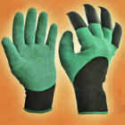 2pc Home Garden Need Anti-oil Cut-resistant Gloves High Performance New
