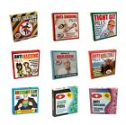 First Aid Mint Sweets Pills ( Anti-Fart, Snoring, Miracle Hair Grow etc )