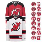 2016 17 New Jersey Devils Reebok NHL Premier Team Player Jersey Collection Mens
