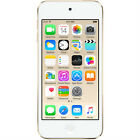 Apple Ipod Touch 16gb 6th Generation Pink Blue Gold Gray New Factory Sealed