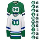 2016 17 Hartford Whalers CCM REEBOK NHL Premier Player Jersey Collection Mens