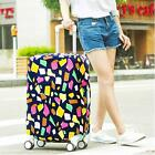 Useful Elastic Dust-proof Travel Luggage Cover Suitcase Protector 20,24,26,28 LJ