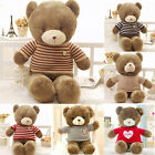 Cute Giant Big Plush Teddy Bear Soft Stuffed animals Plush Soft Toys doll gift