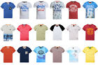 New Mens Superdry T-Shirts Selection. Various Styles & Colours