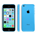 Apple iPhone 5c - 8GB 16GB 32GB - Unlocked SIM Free Smartphone Various Colours