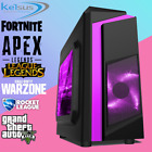 ULTRA FAST Quad Core i5 Gaming PC HDD &amp; SSD 16GB Windows 10 Desktop Computer <br/> 1 Year Warranty✔Gaming Keyboard&amp;Mouse✔WIFI✔3.30GHz CPU✔