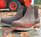 Apache Safety Dealer Boot Flyweight Aluminium Safety Toecap Composite midsole