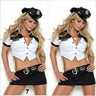 Bunny Girl Nurse Maid Minnie Mouse Cop Police Army Girl Costumes