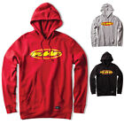 FMF Don Pullover Mens Sweatshirt Motocross Dirt Bike Off Road Hoodies