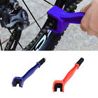 Bicycle Chain Cleaner Brush Cycling Motorcycle Gear Grunge Brush Scrubber Tool