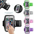 Sports Cycling Running Jogging Gym Armband Key Bag Case Cover For iPhone 7 6 6s