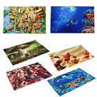 40x60cm 3D Funny Shower Floor Bathroom Livingroom Hallway Bath Rug Pad Mat