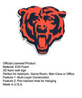Brand New NFL Chicago Bears Pick Your Gear / Accessories Official Licensed