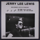 JERRY LEE LEWIS: 6 Of One Half Dozen Of The Other LP (small corner bend) Oldies