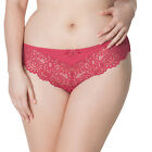 Curvy Kate Lingerie Smoothie Deluxe Brazilian Brief/Knickers Rose 5305 NEW