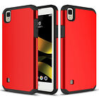 For LG X Style/Tribute HD Case Shockproof Armor Hybrid Rubber Hard Phone Cover <br/> Hot Sale丨Fast Delivery丨Extra 15% OFF丨Over 1100+ Sold!!!