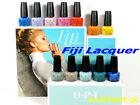 color paddles - OPI Nail Polish Lacquer FIJI Collection Full Color 15ml/0.5fl.oz Choose Any