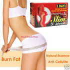 Slimming Essence Soap Anti-Cellulite Weight loss Tummy Fat Burner No Diet Pills