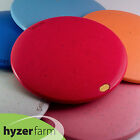 VIBRAM Firm LAUNCH *choose your weight & color* Hyzer Farm disc golf mid range