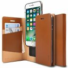 iPhone 7 PlusCase [Ringke SIGNATURE] Genuine Leather Multi Executive Wallet case