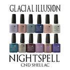 CND Shellac 7,3ml UV/LED - CRAFT CULTURE Herbst/Winter Farben