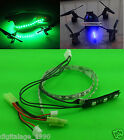 Купить Parrot AR Drone 2.0 &1.0 Around outdoor hull & Front 2in1 Led Light kit only 4W