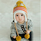 new baby hat cute penguin newborn hat colorful baby winter hat baby hedging cap