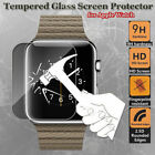 Apple Watch 1/2Series Premium Tempered Glass Film Screen Protector 38/42mm Cover
