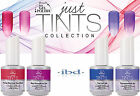 IBD Just Gel 14ml - Just Tints - Transparent Overlay Colours