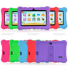 """NEWEST 7"""" INCH KIDS ANDROID 4.4 TABLET PC QUAD CORE HD WIFI"""