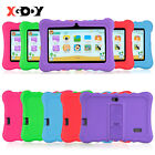 "NEWEST 7"" INCH KIDS ANDROID 4.4 TABLET PC QUAD CORE HD WIFI CHILD CHILDREN XGODY"