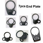 Lot Pack Of 7! Hunting the End Plate Sling Adapter Mount Accessories @29