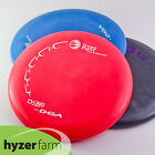DGA D LINE REEF *choose your weight and color* Hyzer Farm disc golf putter
