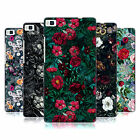OFFICIAL RIZA PEKER FLOWERS 3 HARD BACK CASE FOR HUAWEI PHONES 1