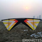 Windrider PC31 Quad Line Stunt Kite 16 Colors for Beginners Professional Player
