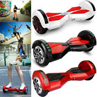 "8"" Self Balance board Elektro Scooter E-Skateboard Elektroroller Bluetooth"