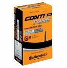 Continental Tour 28 700 x 32/47C Road Bike Cycle Inner Tube Presta - 60mm Valve