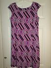 West 5th Jersey Dress Size Medium Women's  L@@K!