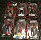 TNA Wrestling Impact Series 1 Action Figure NEW