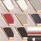 BLACKOUT SKYLIGHT ROLLER BLINDS FOR VELUX WINDOWS  (SKYE MODEL)