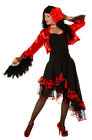 Estefanía Flamenco Dancer Costume NEW - Ladies Carnival costume Kos