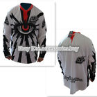 New Troy Lee Designs Men's  long sleeves Jerseys Cyclops  BLACK M/L/XL/XXL