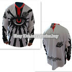 New Troy Lee Designs Men's  long sleeves Jerseys Cyclops  WHITE M/L/XL/XXL